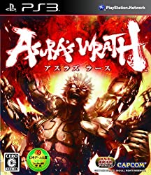 Asura's Wrath (Pachislot) by Enterrise
