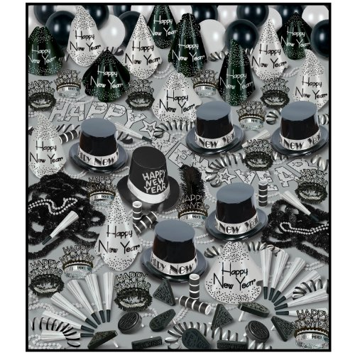 Silver Bonanza New Year