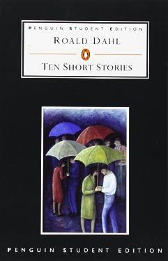 Penguin Student Edition Ten Short Stories (Penguin Student Editions)