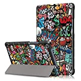 Fmway Case Cover for Huawei Mediapad M5 Lite 8