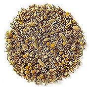 Davidson's Tea Ayurvedic Infusions Sleep, Bulk Tea, 16 Ounce