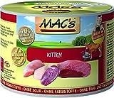 MAC's | Kitten | 6 x 200 g