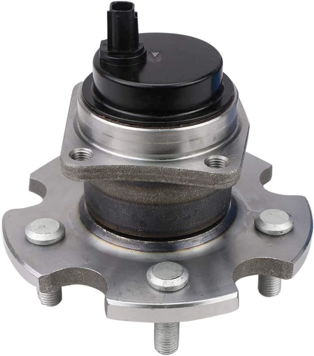 NYC Autoparts - 1PC Rear Boston Mall Wheel Hub 2009 Assembly Special price for a limited time and for Bearing