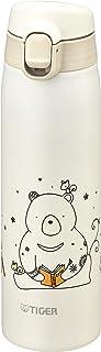 TIGER 虎牌 保温瓶 (TEIGER) 杯子 熊 500毫升 MCT-A050W