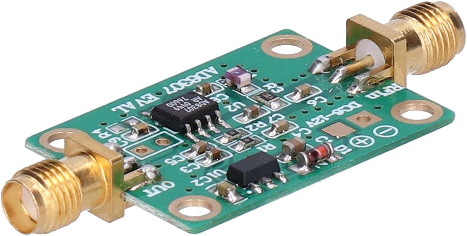 Logarithmic Max 47% OFF Detection Module Wholesale Power Meter High Sensit Convinient