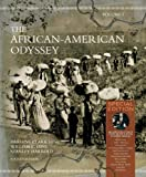 The African-American Odyssey: Special Edition, Volume 1 (4th Edition)