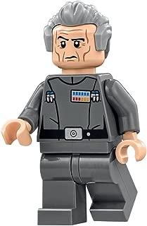 LEGO Star Wars Death Star Minifigure - Grand Moff Tarkin (75159)