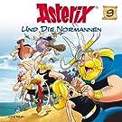 9: Asterix und die Normannen/ Wikinger