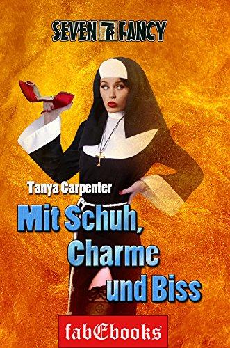 Mit Schuh, Charme und Biss (Seven Fancy)