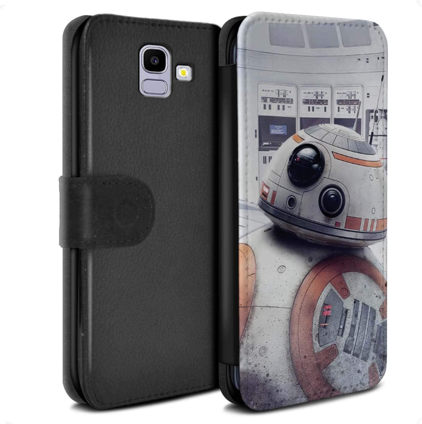Rebel Cases Coque pour Samsung Galaxy S8/G950 Star Wars ...