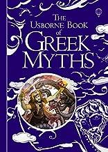 Best the usborne book of greek myths Reviews