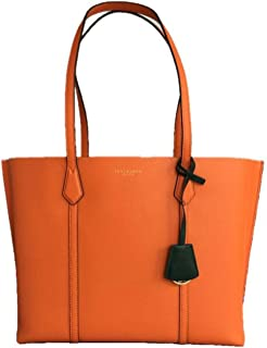 Tory Burch Womens Tote Bag, Canyon Orange - 53245