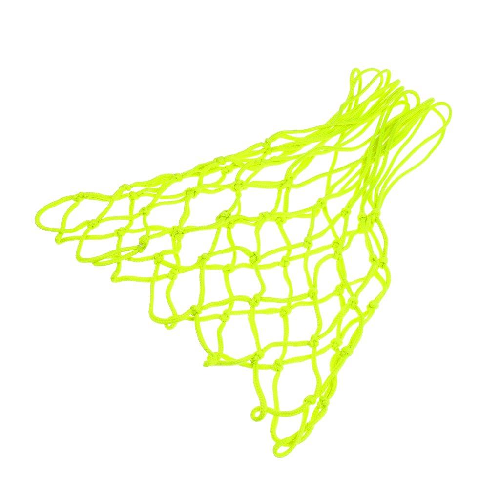 Leuchtendes Outdoor Indoor Standard Hoop Rim Goal Ersatz Basketballnetz