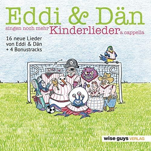 Eddi & Dän