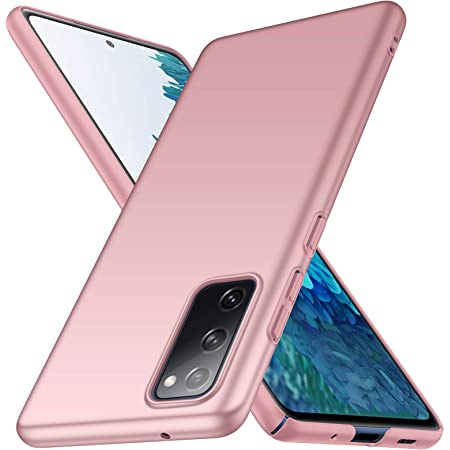 Ornarto Hülle Für Samsung S20 Fe Dünn Schlank Elektronik