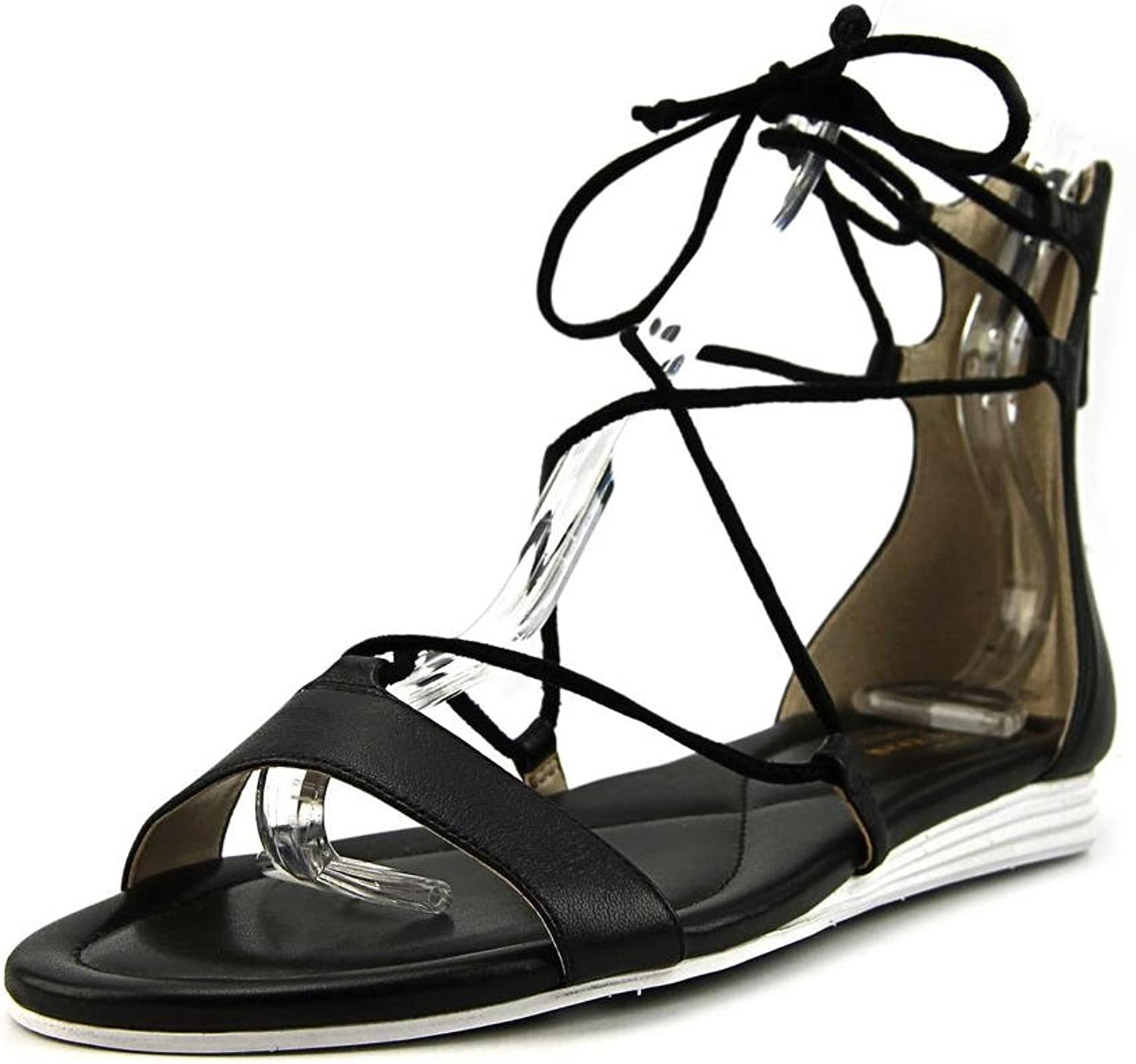 Cole Haan Original Grand Lace-Up Sandal Gladiator Sandal