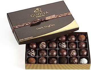 Best godiva ultimate dessert truffles 24 Reviews