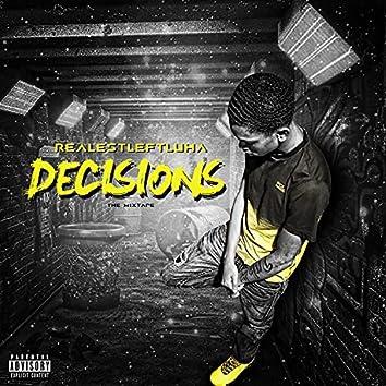 Decisions Da Mixtape