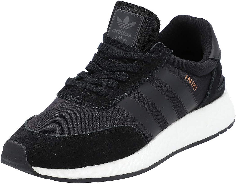 Adidas Originals Iniki Runner Unisex schwarz NEU OVP