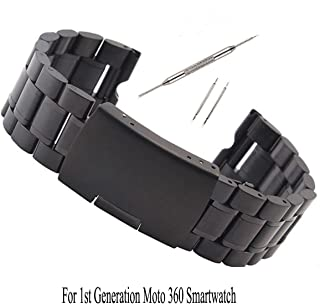Best moto 360 band size Reviews