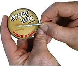 FastCap T23392 Screw Wax