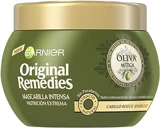 Garnier Original Remedies Oliva Mítica mascarilla capilar