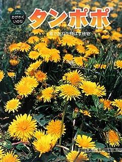 タンポポ―風でたねを飛ばす植物 (科学のアルバム・かがやくいのち)