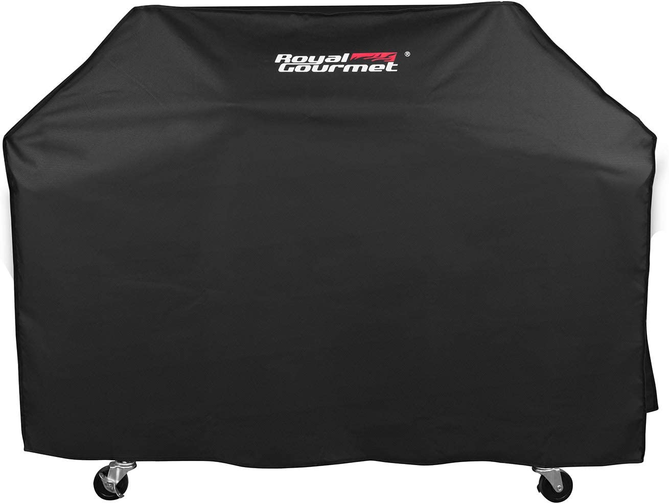 Royal San Diego Mall Gourmet CR7605 Ranking TOP6 Grill Cover Poly Heavy Waterproof Duty with