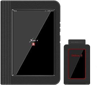 X431 V PRO Bi-Directional Scan Tool Full System Scanner,Key Programming,30+ Reset Functions ECU Coding ABS Bleeding,TPMS, ...