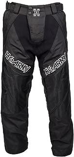 HSTL Line Pants - Black