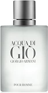 Acqua Di Gio Cologne for Men 1.7 oz Eau De Toilette Spray