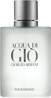 Acqua Di Gio Cologne for Men 1.7 oz Eau De Toilette Spray