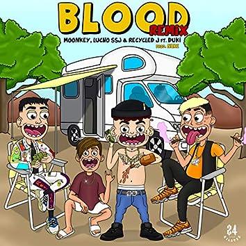 Blood (Remix)