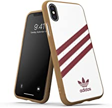 adidas OR Moulded case PU SS19 for iPhone X/Xs