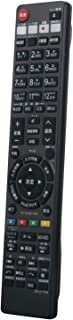 allimity GB017PA(代用) fit for SHARP シャープ ブルーレイ ディスクレコーダー BD-T1100 BD-T2100 BD-T510