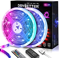 Save on Daybetter LED Strip Lights