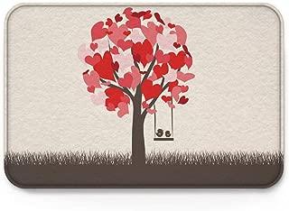 Best valentines day rug Reviews