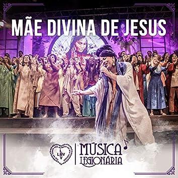 Mãe Divina de Jesus
