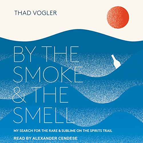 By the Smoke and the Smell cover art