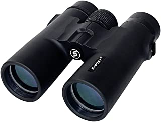 SVBONY SV21 双眼鏡 コンサート 高倍率 運動会 10倍 そうがんきょう 明るさ17.6