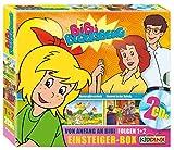 Einsteigerbox Folge 1 + 2 - Bibi Blocksberg