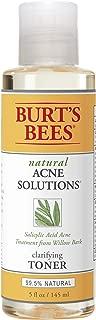 acne toner by Burt's Bees