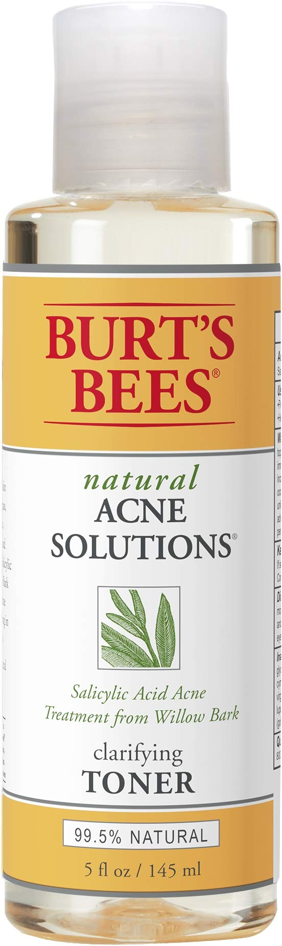 Burts Bees Natural Solutions Clarifying