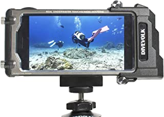 Best iphone underwater housing Reviews