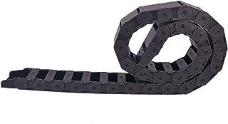 Sleepketting Drag Chain Halfgesloten Sleepketting Kabel Sleepketting Nylon Sleepketting Flexibele Sleepketting Gebruikt vo...