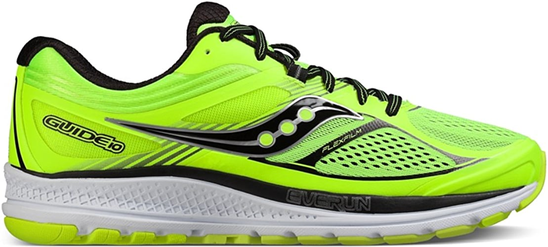 Saucony Guide 10 Chaussures de Running Homme