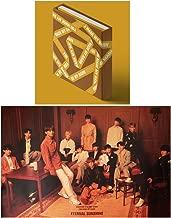 Seventeen [Eternal Sunshine ver.] You Made My Dawn 6th Mini Album Music CD + Official Poster + Photo Book + 2Photo Cards + Lenticular Card + Behind Card + Sticker + Gift