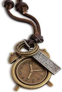 Best digital clock necklace Reviews