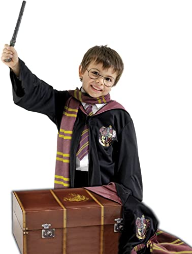 todos los bienes son especiales Rubies Unbekannt - - - Accesorio de disfraz Harry Potter unisex a partir de 5 años (From Dressingupshop 64037)  están haciendo actividades de descuento