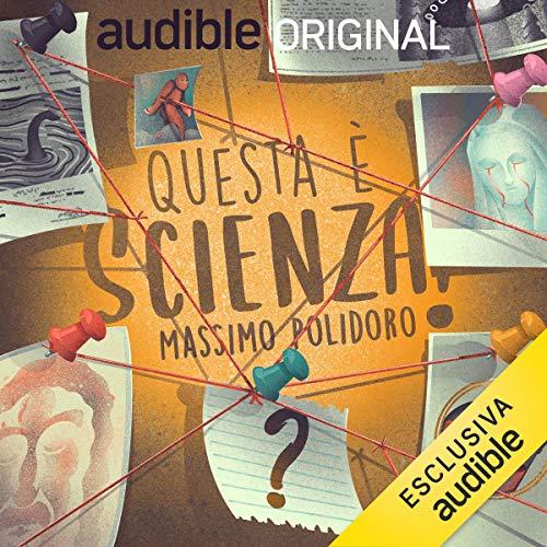 Come si indagano i fenomeni soprannaturali? audiobook cover art